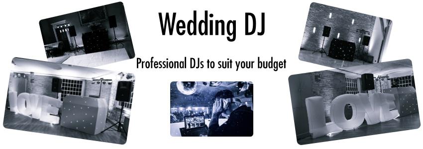Bliss Wedding DJ
