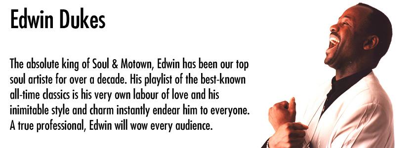 Edwin Dukes