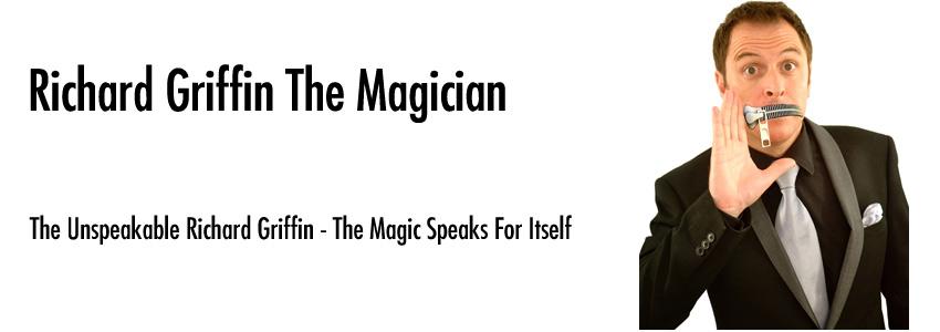 Richard The Magician
