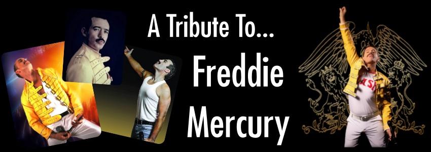 Tribute to Freddie