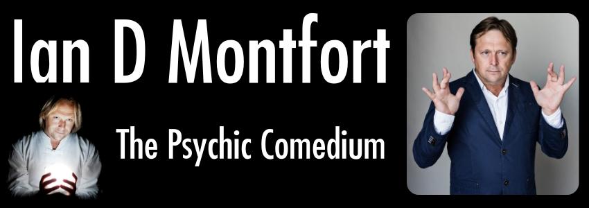 Ian D Montfort