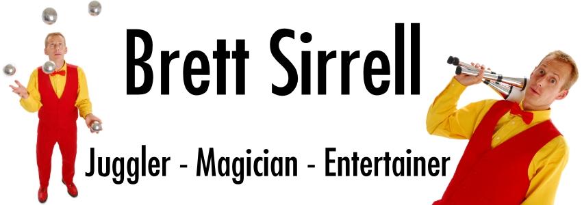 Brett Sirrell