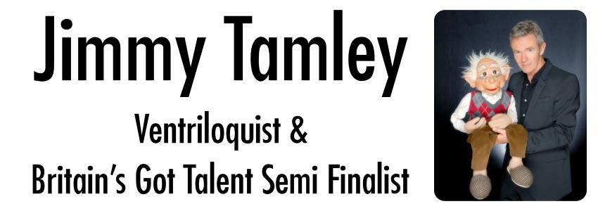 Jimmy Tamley