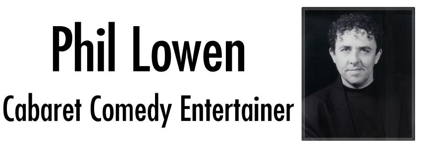 Phil Lowen