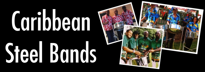 Caribbean Steel Bands