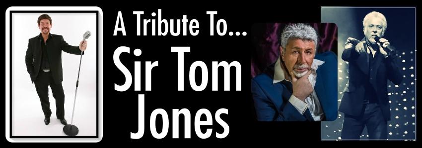 Tom Jones Tribute